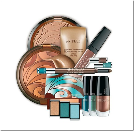 ArtDeco-Glow-Bronzing-Makeup-Collection-for-Summer-2011