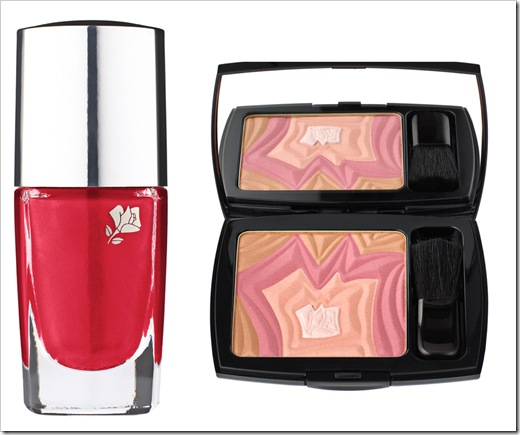 Lancome-Desert-Rose-Blush-and-Le-Vernis-summer-2011