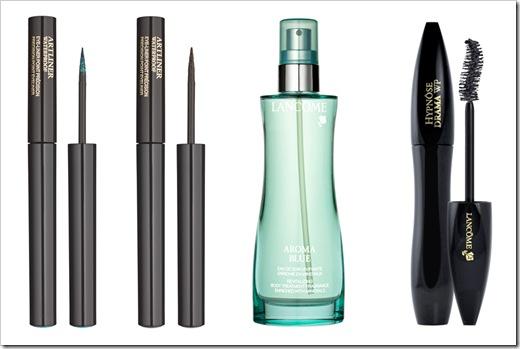 Lancome-Artliner-Hypnose-mascara-perfumes-summer-2011