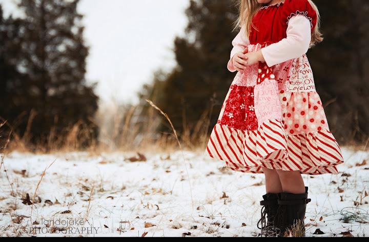 Corinna Couture Valentine Day Dress Etsy