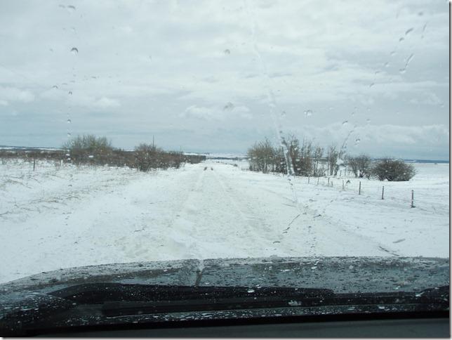 Range Road 41 again