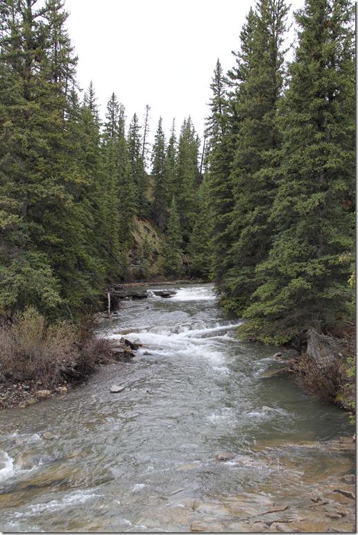 Bighorn Creek
