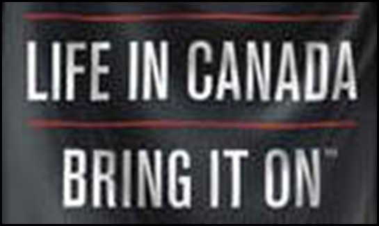 Life in Canada, Bring it ON!-2