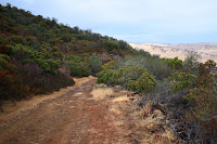 DiabloTrailHike_2010_10_23_003.JPG Photo