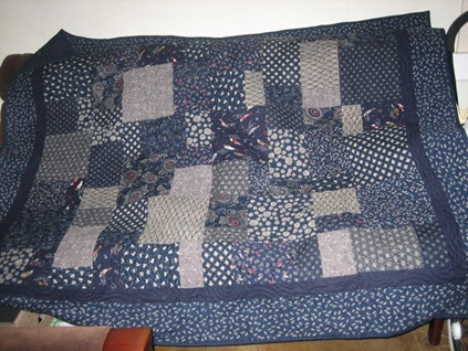 30th quilt