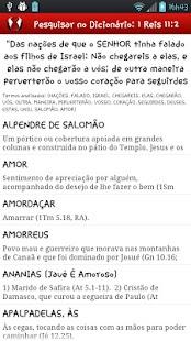 Pregai! - a Bíblia do Pregador APK for iPhone
