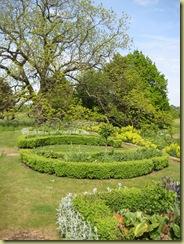 Garden's at Hylands House