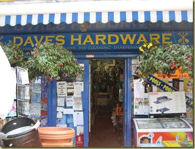 Dave's Hardware!