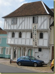 Guild Hall Thaxted