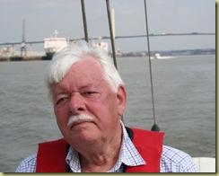Dad May 2007
