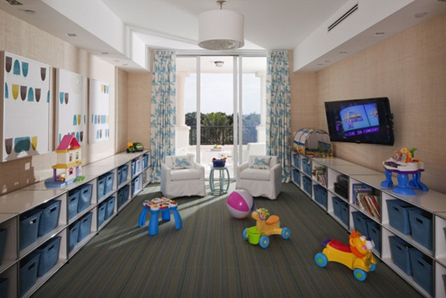 playroom lauren stern design