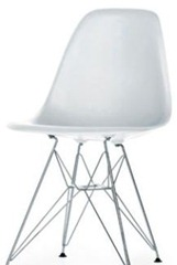 Eames Style Side Chair