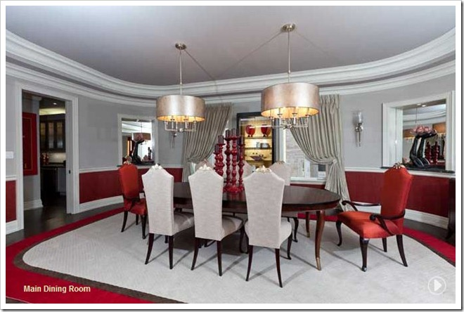 Chandelier Over Dining Room Table Katiefell Lighting Ideas