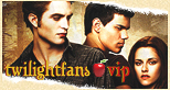 Twilight Fans V.I.P - Todo sobre Twilight