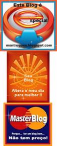 Selos Blog Especial