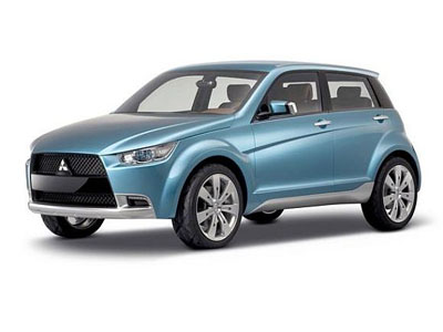 Concept Mitsubishi