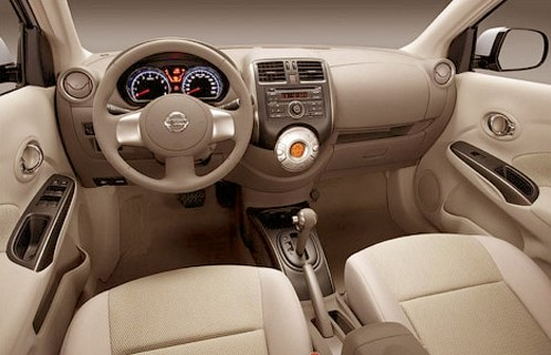 Nissan Note Interior Pictures. New 2011 Nissan Sunny