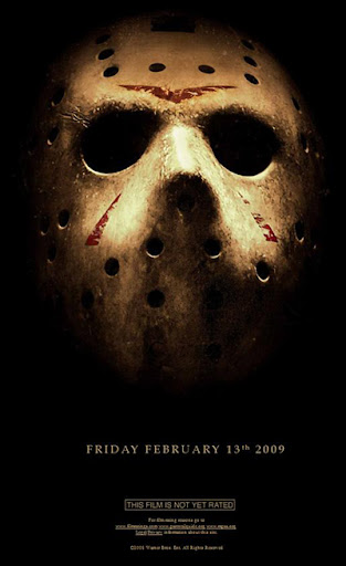 Friday the 13th movies