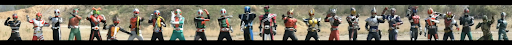 kamen rider decade the movie all riders vs great shocker