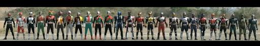 kamen rider decade the movie all riders versus daishocker