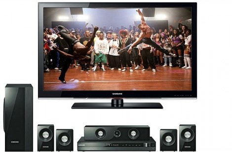 home entertainment system buyer's guide