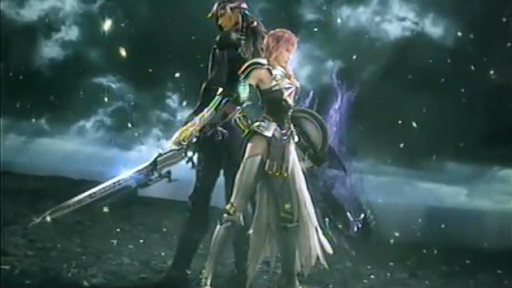 Final Fantasy XIII-2 Debut Trailer