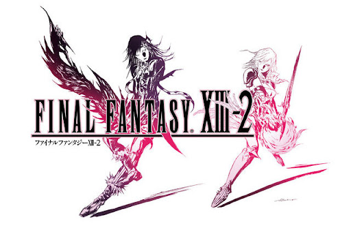 Final Fantasy XIII Sequel unveiled