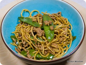 Minced-soy-pork-and-noodles