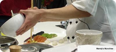 Sushi Demo 1-1