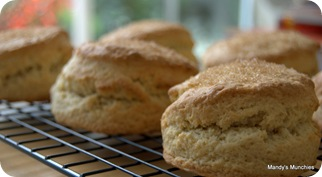 River Cottage Scones