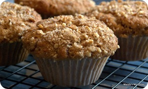 Toffee Muffins 2