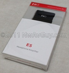 fiio-e5-boxed