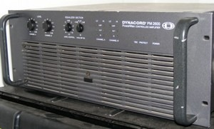 pro amp
