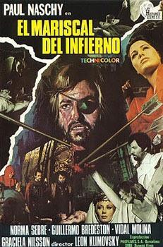 MONDO 70: A Wild World of Cinema: THE DEVILS POSSESSED