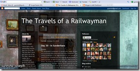 The Travels of a Railwayman October 2010 - Mozilla Firefox