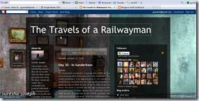 The Travels of a Railwayman October 2010 - Mozilla Firefox