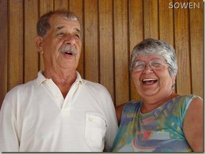 Bráulio e Teresa dez 2007