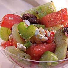 Stephen's Greek Salad