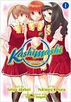 Kashimashi v1