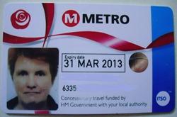 My Bus Pass