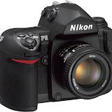 Nikon F6 Images
