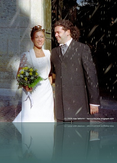 matrimonio max e fra - lapiccolacasa