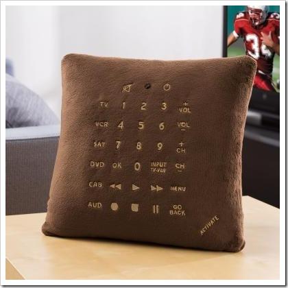 PillowRemoteControl