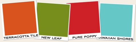 View PTI Color Swatches