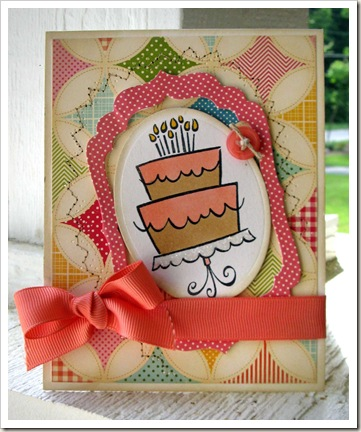 Whimsical Birthday