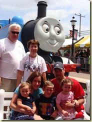 June 2010 - Thomas Trip (1)