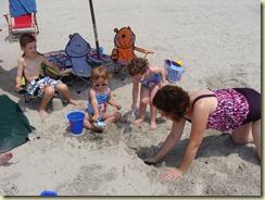 July 2010 - Ocean City Trip (22)