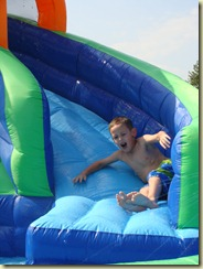 August 2010 - Camryn's 2nd Birthday (10)