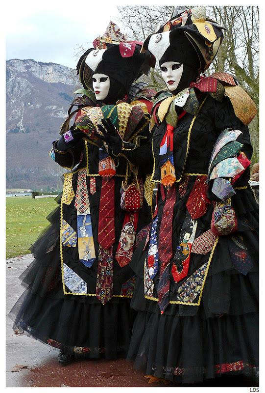 Sortie au Carnaval Vénitien d'Annecy 28/02 - Les Photos - Page 4 P1170041_1