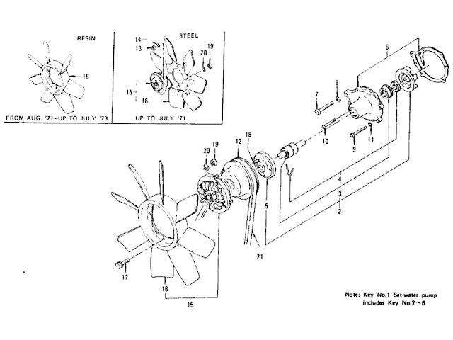 76 280z wiring diagram